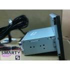 Штатная магнитола Smarty Trend ST3P2-516P5688 для Porsche Cayenne на Android 7.1.2 (Nougat)