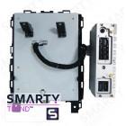Штатная магнитола Smarty Trend ST8UT-516K10404 для Renault Koleos на Android 6.0.1 (Marshmallow)