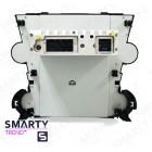 Штатная магнитола Smarty Trend ST3PT-516PK2739 для Toyota Highlander 2007-2014 на Android 6.0.1 (Marshmallow)