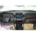 Штатная магнитола Smarty Trend ST3P2-516PK2691 для Toyota Land Cruiser Prado 120 на Android 7.1.2 (Nougat)