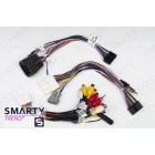 Штатная магнитола Smarty Trend ST8U-516P8720 для 2-DIN Universal на Android 8.1.0 Oreo (обновление до Android 9.0 P)