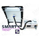 Штатная магнитола Smarty Trend ST8UT-516K10409 для Ford Edge на Android 6.0.1 (Marshmallow)