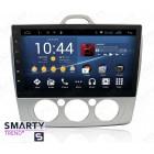 Штатная магнитола Smarty Trend ST3P2-516PK5690 для Ford Focus II 2009-2011 на Android 7.1.2 (Nougat)