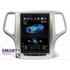 Штатная магнитола Smarty Trend ST8UT-516K10403 для Jeep Grand Cherokee на Android 6.0.1 (Marshmallow)