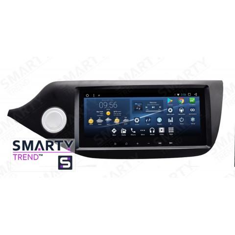 Штатная магнитола Smarty Trend ST3PW2-516P3999 для KIA Ceed 2013-2015 на Android 7.1.2 (Nougat)