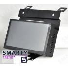 Штатная магнитола Smarty Trend ST3P-516P2650LH для Land Rover Freelander 2 на Android 7.1.2 (Nougat)