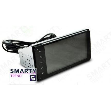Штатная магнитола Smarty Trend для Lexus RX II 300 / 330 / 350 (2003-2008) - Android 8.1 (9.0)