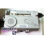 Штатная магнитола Smarty Trend ST3P-516P9288 для Mercedes Benz GLK-Class 2008-2014 на Android 7.1.2 (Nougat)