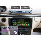 Штатная магнитола Smarty Trend ST3PW2-516P5991 для Mercedes Benz E-Class (w211) на Android 7.1.2 (Nougat)