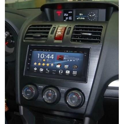 Штатная магнитола Smarty Trend для Subaru Forester 2008-2012 - Android 8.1 (9.0)