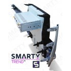 Штатная магнитола Smarty Trend ST8UT-516K12105 для Toyota Highlander 2014-2018 на Android 6.0.1 (Marshmallow)
