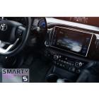 Штатная магнитола Smarty Trend ST3P2-516PK2715 для Toyota Hilux 2016+ на Android 7.1.2 (Nougat)