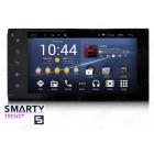 Штатная магнитола Smarty Trend ST3P2-516P2695 для Toyota Yaris 2005-2013 на Android 7.1.2 (Nougat)