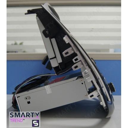 Штатная магнитола Smarty Trend для Ford Focus III 2012-2016 - Android 8.1 (9.0)