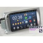Штатная магнитола Smarty Trend ST3P2-516P5695 для Ford S-MAX на Android 7.1.2 (Nougat)