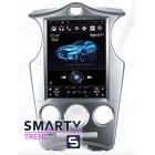Штатная магнитола Smarty Trend ST8UT-516K97030 для KIA Carens на Android 6.0.1 (Marshmallow)