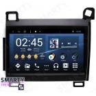 Штатная магнитола Smarty Trend ST3P-516P8762 для Lexus CT 200 на Android 7.1.2 (Nougat)