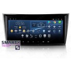 Штатная магнитола Smarty Trend ST3PW2-516P5991 для Mercedes Benz G-Class (w463) на Android 7.1.2 (Nougat)