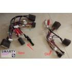 Штатная магнитола Smarty Trend ST3P2-516P7118 для Mitsubishi Pajero на Android 7.1.2 (Nougat)