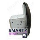 Штатная магнитола Smarty Trend ST8UT-516K10400 для Nissan Sentra | Sylphy на Android 6.0.1 (Marshmallow)