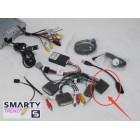 Штатная магнитола Smarty Trend ST3P2-516PK9689 для Nissan Teana 2014 на Android 7.1.2 (Nougat)