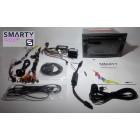 Штатная магнитола Smarty Trend ST8U-516K7045 для Opel Vectra C на Android 8.1.0 Oreo (обновление до Android 9.0 P)
