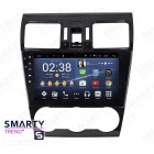 Штатная магнитола Smarty Trend ST3P2-516PK1988 для Subaru XV на Android 7.1.2 (Nougat)