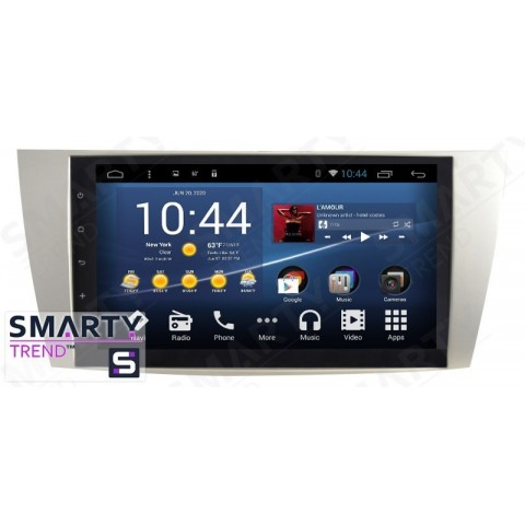 Штатная магнитола Smarty Trend ST3P2-516P2699 для Toyota Camry V40 2006-2011 на Android 7.1.2 (Nougat)