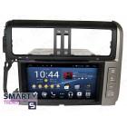 Штатная магнитола Smarty Trend ST3P2-516PK8738 для Toyota Land Cruiser Prado 150 2009-2013 на Android 7.1.2 (Nougat)