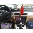 Штатная магнитола Smarty Trend ST3PW2-516P9992 для BMW 3 Series E90 на Android 7.1.2 (Nougat)