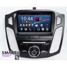 Штатная магнитола Smarty Trend ST3P2-516P5696 для Ford Focus III 2012+ на Android 7.1.2 (Nougat)