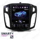 Штатная магнитола Smarty Trend ST3PT-516PK10402 для Ford Focus III 2012+ на Android 6.0.1 (Marshmallow)