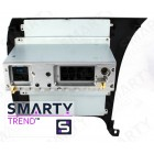 Штатная магнитола Smarty Trend ST8UT-516K97001 для KIA Cerato | Forte | K3 2013-2016 на Android 6.0.1 (Marshmallow)