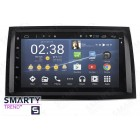 Штатная магнитола Smarty Trend ST3P2-516P3996 для KIA Sorento 2009-2012 на Android 7.1.2 (Nougat)