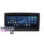 Штатная магнитола Smarty Trend ST3PW2-516P5996 для Mercedes Benz SLK-Class на Android 7.1.2 (Nougat)