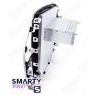 Штатная магнитола Smarty Trend ST3PT-516PK6008 для Mercedes Benz Vito на Android 6.0.1 (Marshmallow)