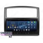 Штатная магнитола Smarty Trend ST3PW2-516P6995 для Mitsubishi Pajero на Android 7.1.2 (Nougat)