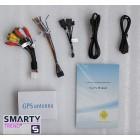 Штатная магнитола Smarty Trend ST3P2-516PK8688 для Nissan Note на Android 7.1.2 (Nougat)