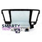 Штатная магнитола Smarty Trend ST8UT-516K97024 для Nissan Teana 2008-2013 на Android 6.0.1 (Marshmallow)