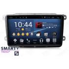 Штатная магнитола Smarty Trend ST3P2-516P1688 для Seat Toledo на Android 7.1.2 (Nougat)