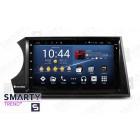 Штатная магнитола Smarty Trend ST3P2-516P8703 для SsangYong Kyron на Android 7.1.2 (Nougat)