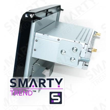 Штатная магнитола Smarty Trend для Suzuki Jimny - Android 8.1 (9.0)