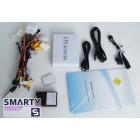 Штатная магнитола Smarty Trend ST3P2-516PK2700 для Toyota Camry V50 2011-2014 на Android 7.1.2 (Nougat)