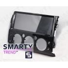 Штатная магнитола Smarty Trend ST3PW2-516P2724 для Toyota FJ Cruiser на Android 7.1.2 (Nougat)