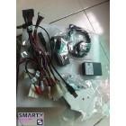 Штатная магнитола Smarty Trend ST3P2-516PK2692 для Toyota Land Cruiser Prado 150 2014-2017 на Android 7.1.2 (Nougat)