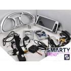 Штатная магнитола Smarty Trend ST3PW-516P8801 для Audi A6 на Android 7.1.2 (Nougat)