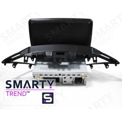 Штатная магнитола Smarty Trend для Ford Tourneo - Android 8.1 (9.0)