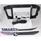Штатная магнитола Smarty Trend ST3P2-516P3696 для Honda Accord 9 2013+ на Android 7.1.2 (Nougat)
