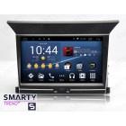 Штатная магнитола Smarty Trend ST3P2-516P3706 для Honda Pilot на Android 7.1.2 (Nougat)