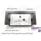Штатная магнитола Smarty Trend ST3PW-516P8772 для Lexus NX 300h | 200 2014+ на Android 7.1.2 (Nougat)